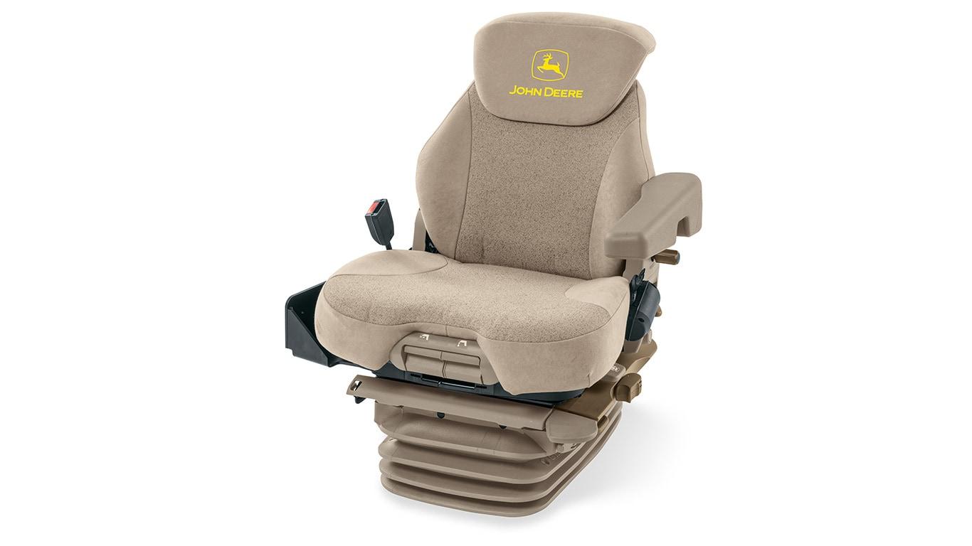 Sedile Super Air Comfort, sedile Active