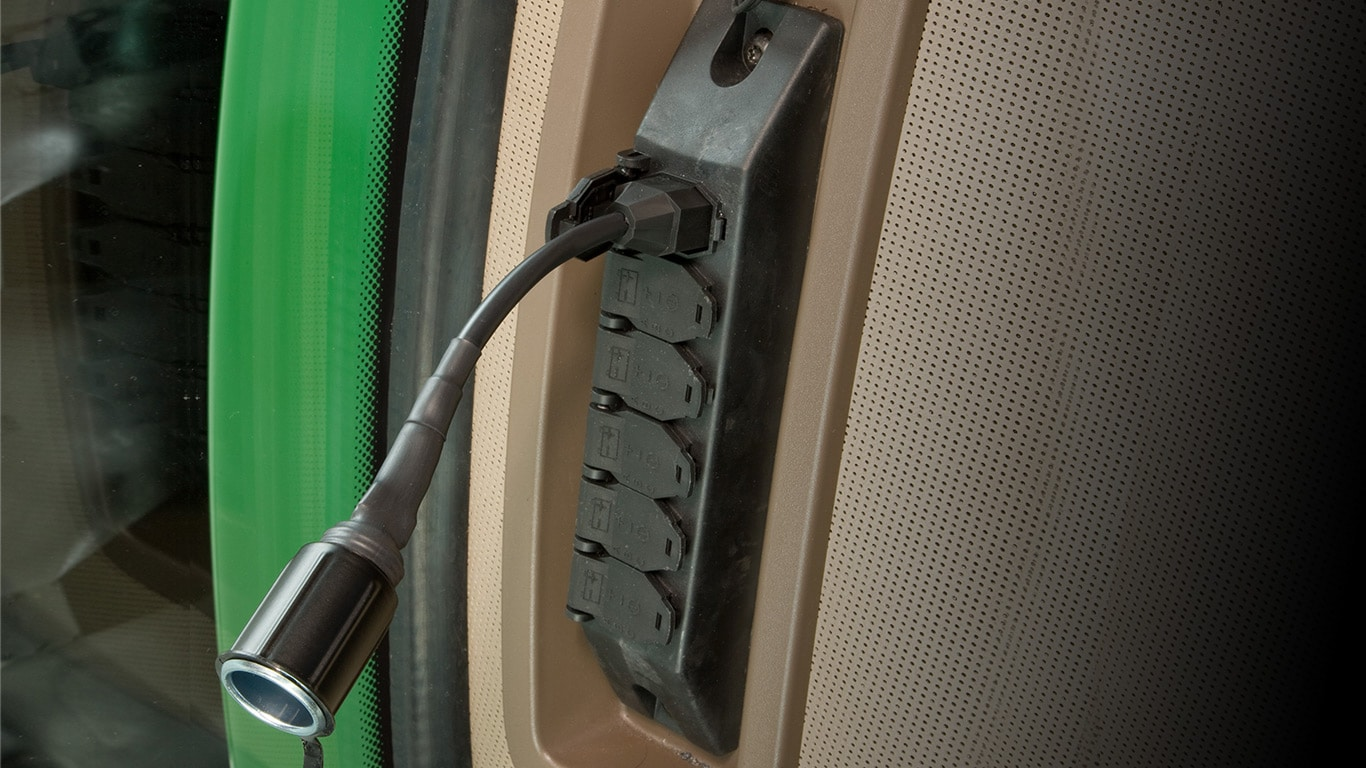Prese elettriche e adattatori
