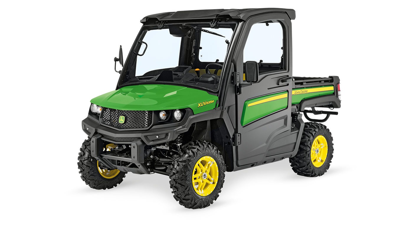 Gator & Utility vehicles