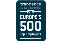 Europe's 500 Top Employers