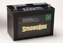 Batteria StrongBox John Deere
