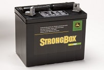 Batteria StrongBox MowPro John Deere